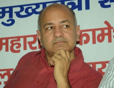 Delhi Demands Rs 5000 Crore From Central Government
