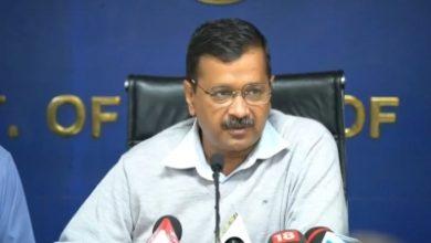 Photo of Delhi will continue plasma trail: Kejriwal