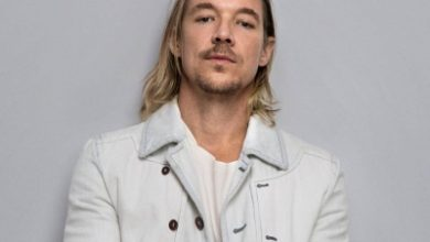 Dj Diplo Confirms He Has A Son With Model Jevon King