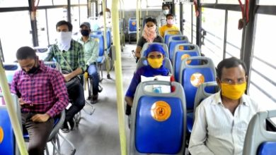 Few Buses In Dtc Fleet Fewer For Public No Addition Likely This Year