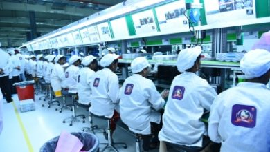 Photo of Foxconn gets approval to begin manufacturing at Andhra plant: Xiaomi