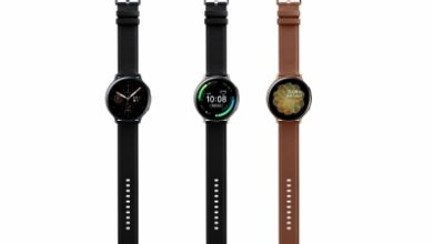 Photo of Galaxy Watch Active 2 gets approval for ECG, BP monitoring