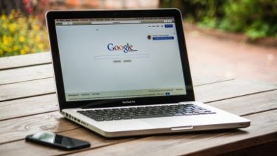 Photo of Google tells people to cut screen fatigue at home