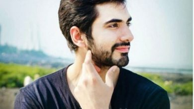 Photo of Ishwak Singh: Shooting for 'Paatal Lok' was like doing 3 movies