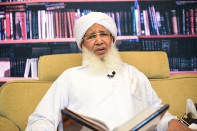 Islam Has Strict Guidelines For Its Institutions During Pandemic Grand Mufti Ians Interview