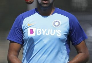 It Is Natural For Me To Put Saliva Will Have To Adapt Ashwin