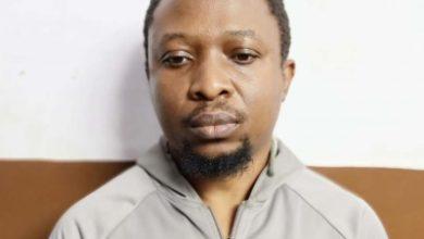 Ivory Coast Drug Peddler Arrested In Bengaluru