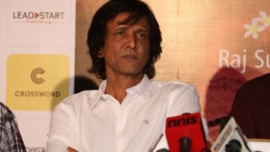 Photo of Kay Kay Menon: Wonderful feeling knowing millions watched our show