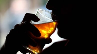Photo of Liquor sale raises concern as corona cases reach 621 in Taj city