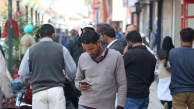 Photo of Mobile internet facility restored in Kashmir