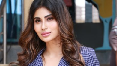 Mouni Roy Stranded In Uae For 2 Months With 4 Days Clothes