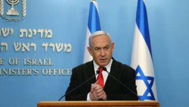 Photo of Netanyahu's corruption trial to begin on Sunday