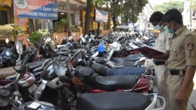 Photo of No court appearance, pay fine to free vehicles: Bengaluru Police