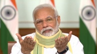 Photo of No crisis can determine India's future