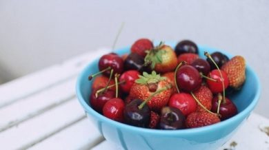 Nutrient Rich Food For Little Ones