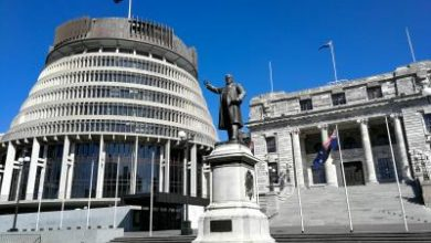 Photo of NZ unveils record 'once in generation' budget for COVID-19 recovery