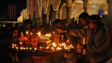 Pakistans Punjab Govt Decides To Reopen Shrines