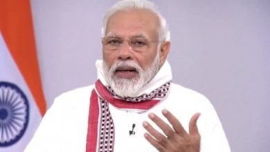 Pm Modi Announces Rs 500 Cr Assistance For Cyclone Hit Odisha