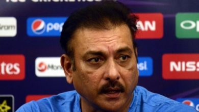 Ravi Shastri Turns 58 Tendulkar Kohli Rahane Lead Birthday Wishes