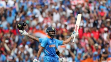 Photo of Relive some of Indian batsmen's greatest knocks on Run Barse