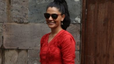 Photo of Saiyami Kher: Journey after 'Mirzya' was not easy