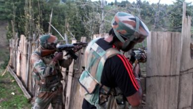 Photo of Significant drop in militant recruits from Kashmir (IANS Exclusive)