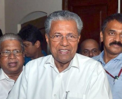 Some States Yet To Allow Back Migrant Labourers Vijayan