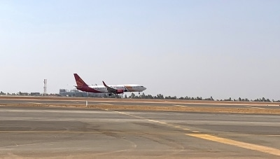 Spicejet Operates Maiden Freighter Flight To Bahrain