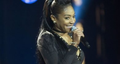 Tiffany Haddish Was Physically Abused By Mother