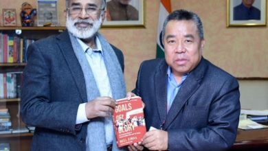 Photo of To attract investment, Mizoram gives sports industry status