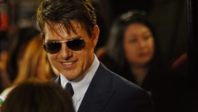 Photo of Tom Cruise set to shoot movie in space