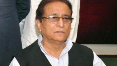 Photo of UP's leader of Opposition seeks Azam Khan'S release