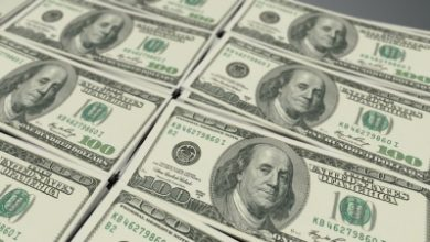 Photo of US dollar edges up amid COVID-19 uncertainty