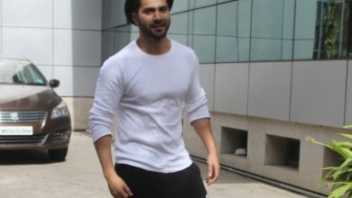 Photo of Varun finds it tough to choose best talent for 'Entertainment No. 1'