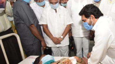 Photo of Vizag gas leak kills 11, lands over 300 in hospitals