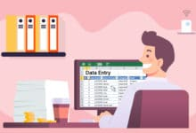 Earn Money Online With Data Entry Jobs