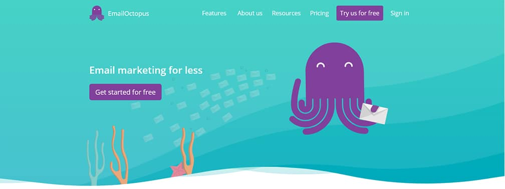 Know About Email Octopus Tool