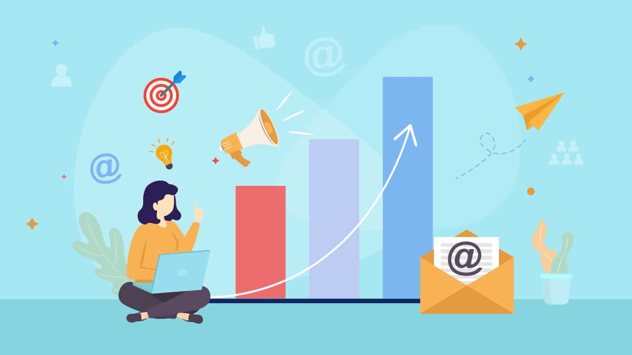 Know Excellent Benefits Of Email Marketing For Business