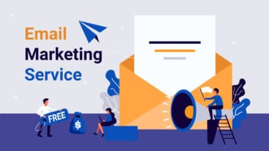 Know These Free Email Marketing Service Providers