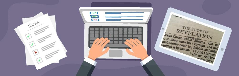 Make Money Online By Filling Up Online Survey Forms