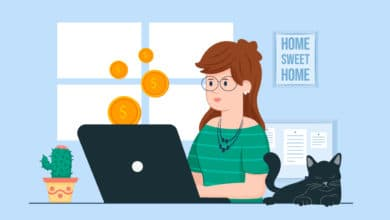 Photo of Work From Home And Earn Money Online As Much As You want
