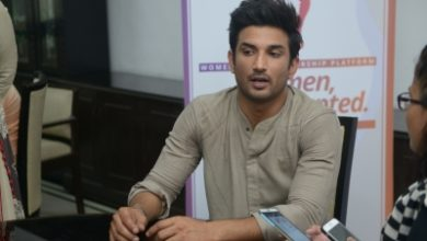 Photo of Actor Sushant Singh Rajput commits suicide at Mumbai home (2nd Ld)