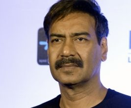 Photo of Ajay Devgn lends voice power to web show 'Lal Bazaar'