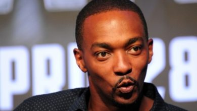 Photo of Anthony Mackie: Marvel movies need to do better about diversity