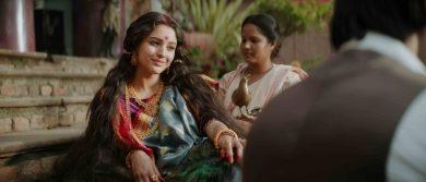 Photo of Anushka Sharma says her new film 'Bulbbul' is 'clutter-breaking'