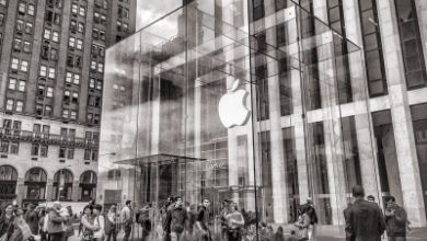 Photo of Apple faces another antitrust complaint in EU: Report