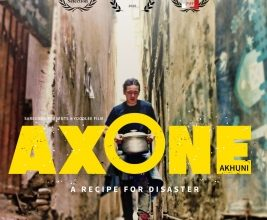 Photo of 'Axone' comes at right time, says director amidst 'corona' attacks on northeasterners