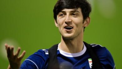 Photo of Azmoun nominated as Asia's Greatest Player in Russian Premier League