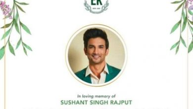 Bhumi To Feed 550 Impoverished Families As Tribute To Sushant Singh Rajput