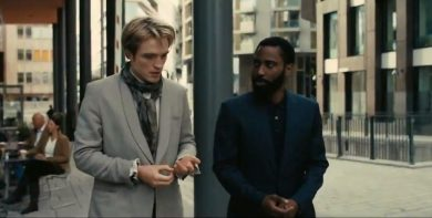 Photo of Christopher Nolan's 'Tenet' release pushed to August 12